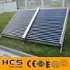 Solar water heater vacuum tube solar collector