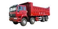 self-loading hydraulic dumper truck mini dumper