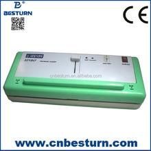 office mini vacuum sealer/hand push vacuum packing machine DZ-280A