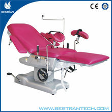 BT-OE005 Multifunction Obstetric Table Hospital operating table for sale