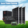 ISO&TUV&CE grade A 3000 kw solar system price
