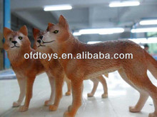 animal figurine toys plastic animal toys realistic figurine toys