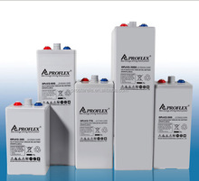 OPzV2-1500 rechargeable dry cell batteries