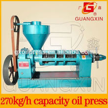 press oil production line hemp seed oil mill