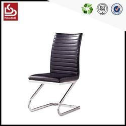 New china products modern easy to clean C387 dining room chair