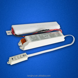 TUV approved Ni-cd battery pack led emergency kit for led lights
