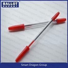 promotion cheap plastic ballpoint pen