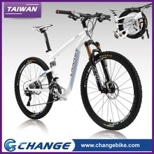 CHANGE M1 high quality lightweight MTB taiwan made folding mountain bicycle