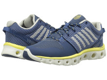 Lightness women athletic shoes with breathable mesh upper