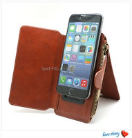 New Arrival Mobile Phone Universal Wallet Case With Card Slots For Smartphone