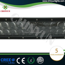 osram 500w led strobe light bars offroad strobe lights for trucks