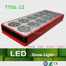 Low price latest 12 band led grow light