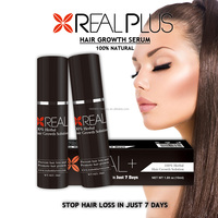 Hair Growth New Renovation Anti-hair Loss Extra Strong Scalp Treatment 1.9oz