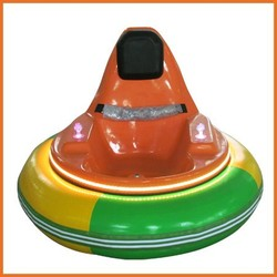 Kids Inflatable bumper car /used bumper cars for sale/buy bumper car