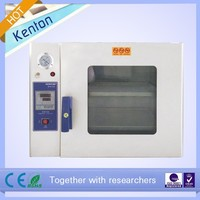 The Smallest Model Vacuum Drying Oven(DZF-6020S)