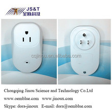 Bluetooth outlet USA/Canada Socket/ plug/outlet type