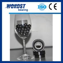 electric motorcycle ceramic ball bearing flange deep groove ball bearing F623ZZ