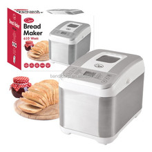 12 Program Bread Maker with 13 Hour Timer, 610 W / Electric Bread Maker