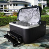 Freestanding Whirlpool 5 Persons Hot Tubs Outdoor sex personal massager for men