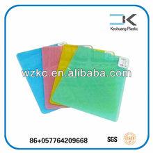Transparente de color papelería PP 1 mm lámina de plástico