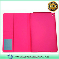 Fashion Wallet Flip Cover for iPad Mini Samrtphone Covers