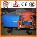 Pz-7fb concreto premezclado seco máquina de hormigón proyectado