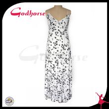China manufacture a line dress, 2015 fashion women dress