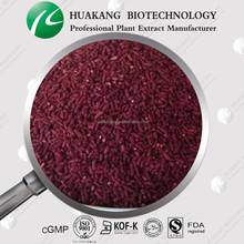 Red Yeast Rice Extract Powder- 3% Monacolin