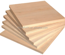 Commercial Plywood Woods Produce In China Factory