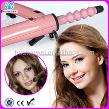 professional electric hair styler hair curl machine HT-9202