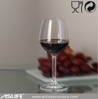 ASG5613_361ml 13oz At Moderate Prices Lead Free Eco Friendly Red Wine Glasses!Clear Crystal 361ml Red Wine Glass On Promotion