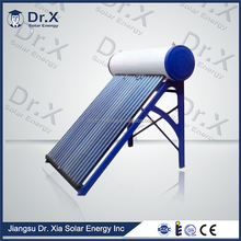 Best selling excellent vacuum tubes solar energy water heater