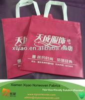cheap logo shopping tote bags