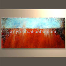 Newest Handmade Artist Abstract Art Picture In Discount Price