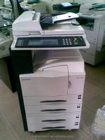 Hot sale used photocopier Kyocera mita KM5035 printing machine