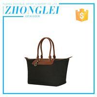 Super Price Business Luxury Real Leather Handbag