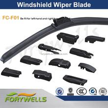 aero flat wiper blades