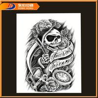 Custom Tribal Tattoo Designs,Shoulder Tattoo Designs,Unisex Tattoo Designs