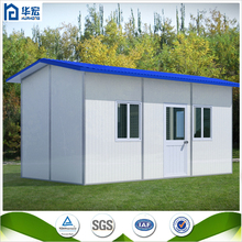 Easy and fast asselbled Low cost modular Porta Cabins
