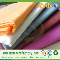 Top sales nonwoven spunbond, hospital mattress cover, home fabric