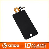 china manufacturing lcd display for iPod touch 5 digitizer assembly with best price