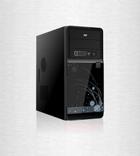 Manufacture and cheaper price computer cabinet with full tower