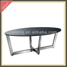 oval marble stone top oval-shaped glass antique round oak dining table