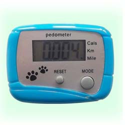 Hot Selling Calorie Wristband Pedometer