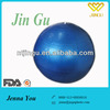 Plastic Fitness Pilates Yoga Ball