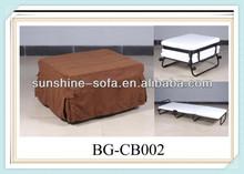 Hotel Rollaway Ottoman Folding Bed