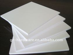 high performance pvc fascia board with perfect craftsmanship
