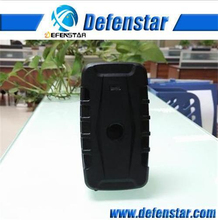 High precision oem 15000mAh low electric alarm vehicle gps tracker with fall detection alarm