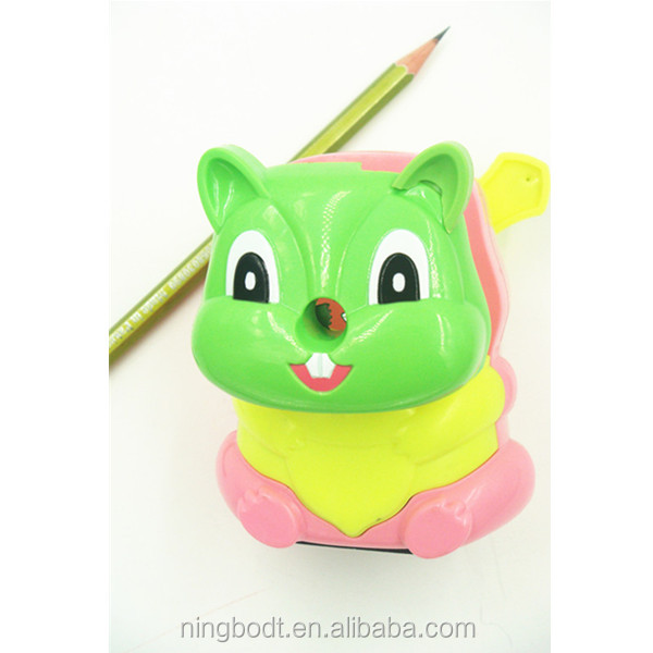 New design wonderful animal shape pencil sharpners for kids 14.JPG