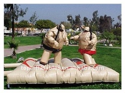Inflatable sports games TP-AH-095,climbing hills, water football, inflatable track,inflatable fighting, inflatable shooting,etc